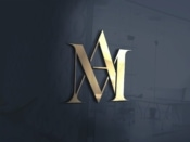 Logo Design M A